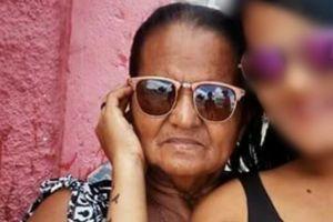 Morre idosa que ficou ferida em batida entre caminhonete e moto em Olho D'água do Casado