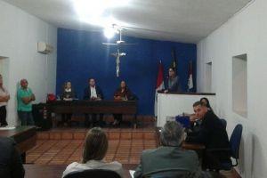Vereadores de Mata Grande pedem abertura de CEI para apurar denúncias contra Jacob Brandão